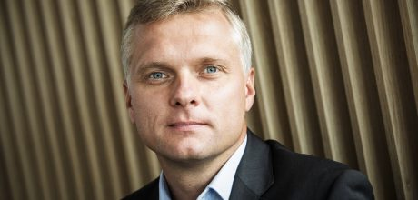 Jan Vymazal will lead the GGE energy group